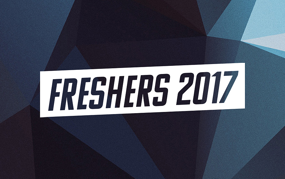 UOR Freshers 2017