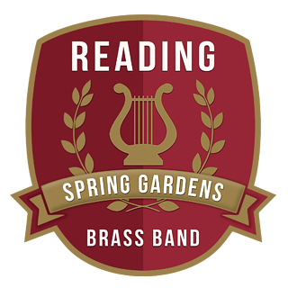 Reading Spring Gardens Brass Band