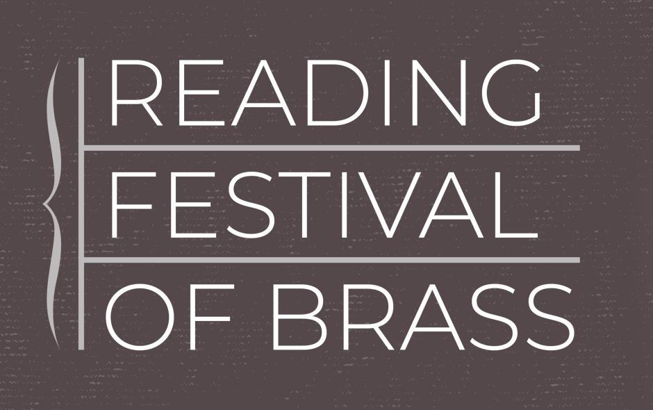 Reading Festival of Brass