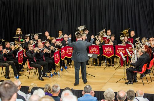 Reading Carnival of Brass 2019